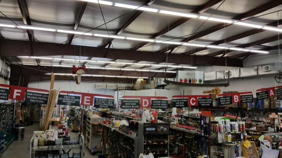 Hardware Store Raleigh NC